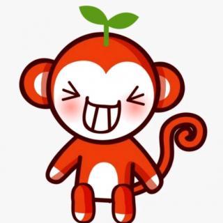 睡前故事《不爱洗手的小猴》