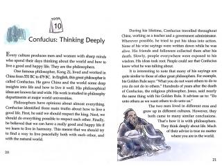 Confucius:Thinking Deeply-20191110