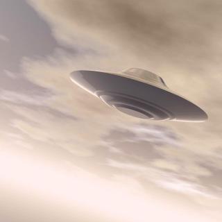 醉后调频 - 关于UFO的一次权威对话
