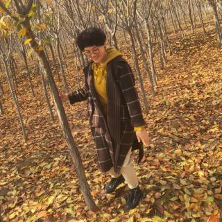 《秋天》屠格涅夫