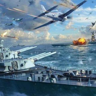 电影《决战中途岛》背后真实的航母对决(上)