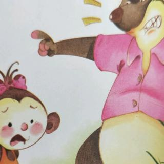忘恩负义的猴子