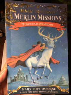 Christmas In Camelot-Your Horses are Waiting