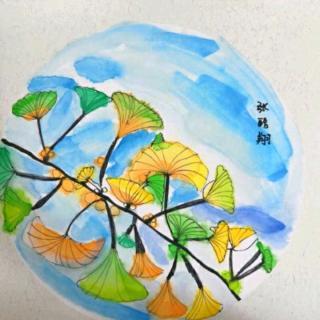 11.21《国王和青年的故事》40张皓翔