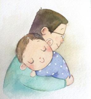 孩子与父母的关系:接受