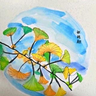 11.22《国王和青年的故事》40张皓翔