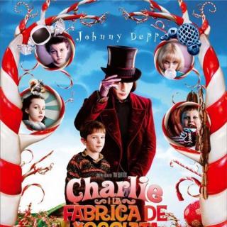 巧克力工厂Roald Dahl - Charlie & the Chocolate Factory - 04
