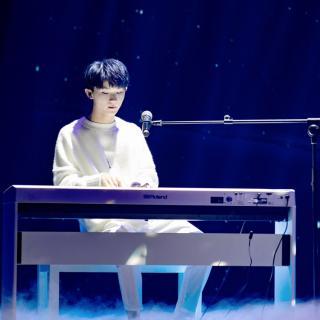 【首唱会】马嘉祺-小星星