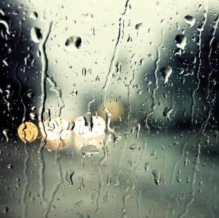 最棒的一段下雨声~坐车别睡过站~心灵治愈放松入眠