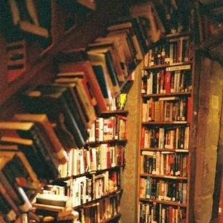 发现生活家·静谧美好的书店,你愿意在里面呆一整天吗?