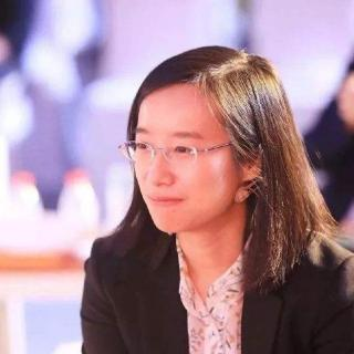 vol.1002 詹青云:负债100万读哈佛,一个被狠狠爱过的女孩到底有多爽
