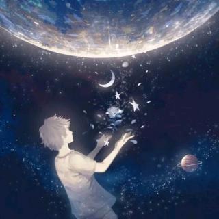 似独孤宇宙中的空灵少年音