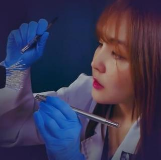 【助眠】超温柔韩国小姐姐