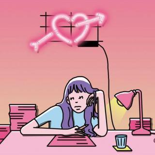 用心说 | 给你的爱情短信