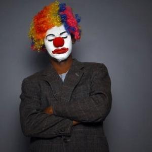 小丑 - 玄殊不知