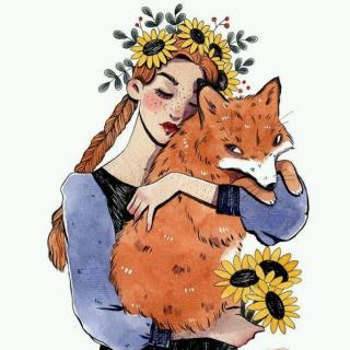 睡前故事 爱旅行的小狐狸