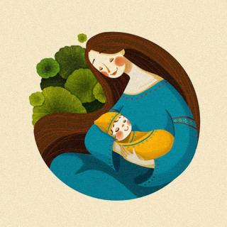 用心说 | 妈妈—世界上最伟大的工作