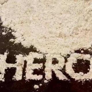 """【揭秘】毒品海洛因为啥起名为""""英雄""""?"""