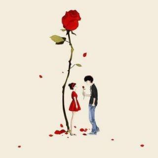 情感杂文-这就是爱