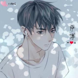 裸唱丨白月光(Cover)