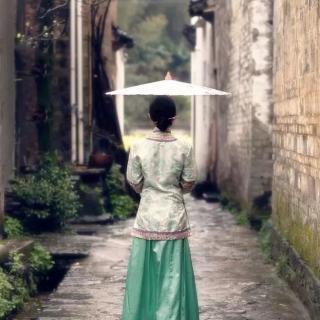 你离开了南京从此没人和我说话 南飞朗诵