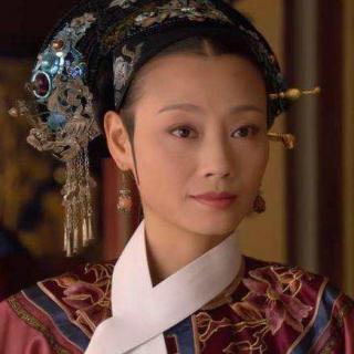 主播夏萌:火了8年的《甄嬛传》,原来她才是最后的人生赢家-弃疾