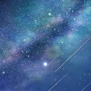 你的能量场里有宇宙一切的循环