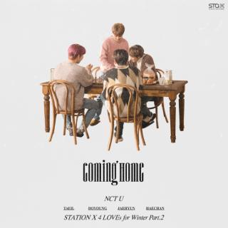 Coming Home——NCT U