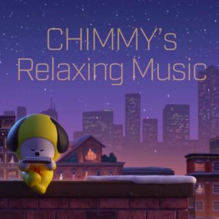 「一小时安眠」CHIMMY的口琴