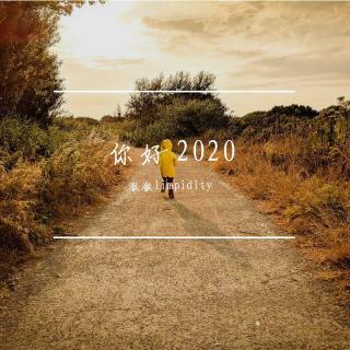 你好 2020【澈澈原创】