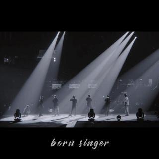 「正版音源」Born Singer - BTS
