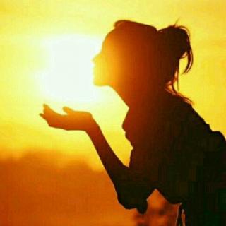 能量开启:第5天 睁开眼睛看世界