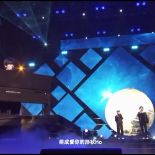 【重逢】李天澤&宋亞軒&張極 —— 屋頂