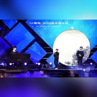 【重逢】屋顶-宋亚轩x李天泽x张极