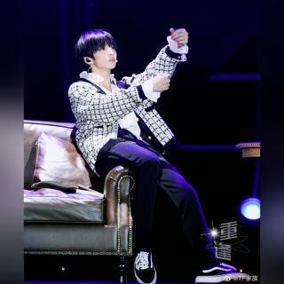 【重逢】刘耀文-我要我们在一起