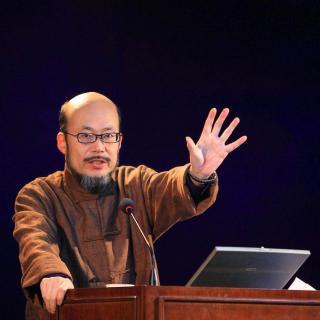 12-互动答疑《东西方文化与文明溯源》王东岳