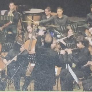 音乐指挥的由来
