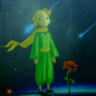 《小王子》第二章