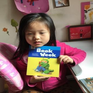 Book Week 20200126