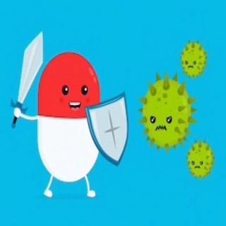 【迪宝教育】睡前故事:《防护疫情小勇士》