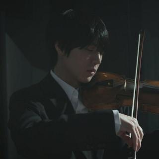 BTS - Black Swan 小提琴Remix