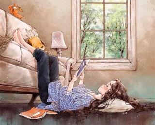 原创诗歌《妈妈,我想你》——阿黟戈