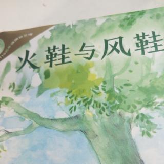 小名士朗读家孙爱翔《火鞋与风鞋》31-63