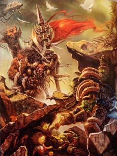 《两个世界的战争》4: 亚历山大的横征之路