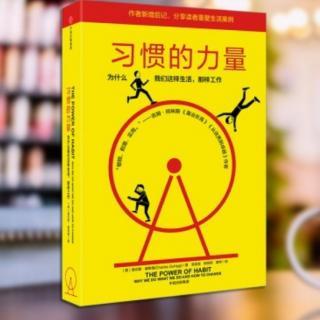 听书《习惯的力量》