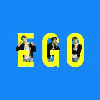< Outro : Ego > J-Hope