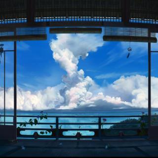 「纯音」海の形–昙轩
