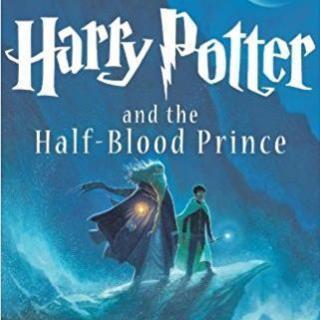 哈利波特与混血王子 50