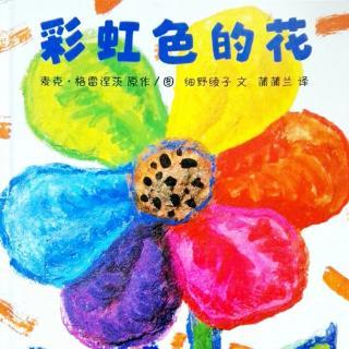 《彩虹色的花🌸》