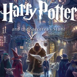 哈利波特与魔法石 01
